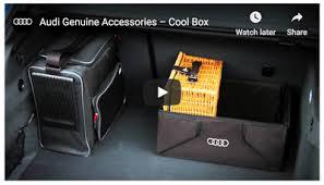audi accessories parts accessories