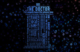 doctor who the doctor tardis time travel humor quote