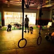 gyms in muntinlupa metro manila