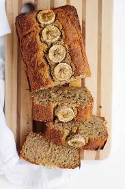 the best vegan oat flour banana bread