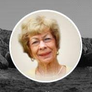 Marguerite Marg Hilda Ross 2018, death notice, Obituaries, Necrology