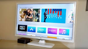 hands on with directv now for apple tv