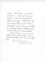 Letter from Abby Howell Lee to Francis Jehl, July 19th, 1932 · Edison  Papers Digital Edition