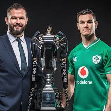 Six Nations 2020: Ireland looking for a ...