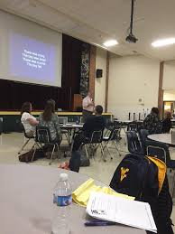 "Wendy Eckerle on Twitter: ""The Power of Engagement with John Antonetti  #acps ⁦@GreerElementary⁩… """