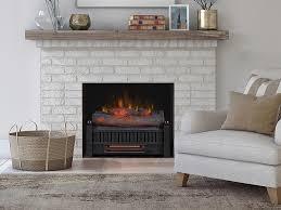 juniper infrared electric fireplace