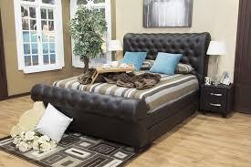 dafana bed sleigh bedroom set