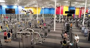 fitness connection gym membership