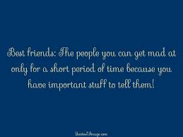 friendship quote time stuff tell quotes image