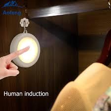 Đèn Led Tròn Mini Trang Trí Phòng Cho Bé