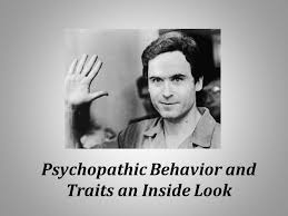 Psychopathic Behavior and Traits an Inside Look. What Makes us human? Are  the things that bring us closer together like love, relationships and  working. - ppt download
