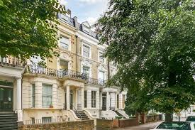 flats in windsor gardens london w9