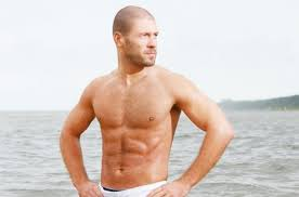 best body hair removal options for man