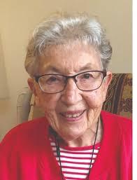 Ramona Smith Obituary - Beaverton, Ore. | Herald And News