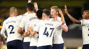 World news - FR - EN DIRECT / LIVE. Wolverhampton - Manchester City -  Premier League - 21 septembre 2020 - EBENE MAGAZINE