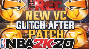 NBA2K20 VC GLITCH REDDIT