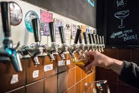 Bar Josephine, Footscray - The City Lane