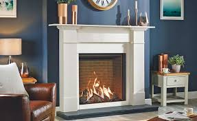 choosing a fire surround homebuilding