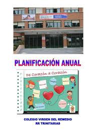 Calameo Planificacion 17 18