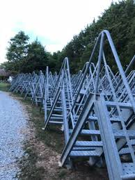 Fences Exercise Pens Ladder Crossover Stairs Walk Over Fence Walkover Deer Stand Stairs Pet Supplies Share Nw Com