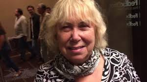 """Myrna Morris: """"Han är en sex-bomb"""""""