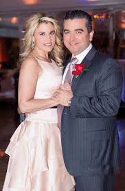 Buddy Valastro and his beautiful wife ...