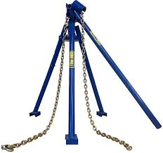 Nw Quik Pull The Simplest Easiest Fence Post Puller Made