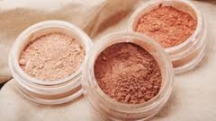 make beautiful mineral makeup