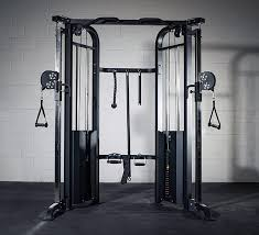 an fitness strength conditioning