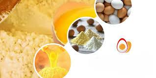 advanes of powdered eggs egg
