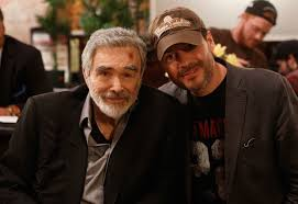 Burt Reynolds Remembered: Director Of One Of His Final Films ...