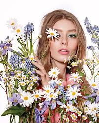 flower dior spring 2016 makeup
