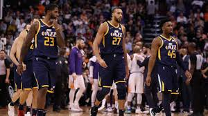 NBA Suspends Season After Utah Jazz ...