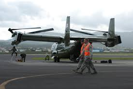 65 Air Base Wing provides world class support