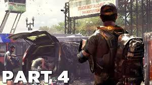 DIVISION 2 Walkthrough Gameplay Part 4 ...