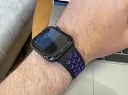 Обзор «умных» часов Apple Watch Series 5 — Wylsacom