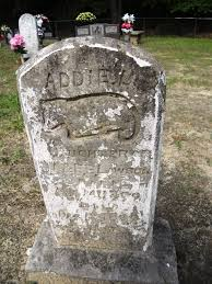 Addie Lawson (1899 - 1899) - Genealogy