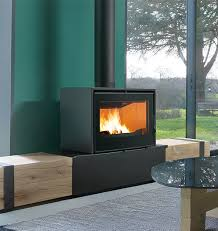 axis i1000 sculpt fireplace