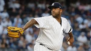 CC Sabathia goes on injured list for fourth time in final season ...
