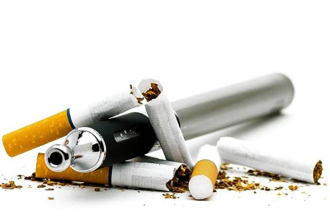 Image result for Are E-Cigarettes A Safe Alternative To Smoking""