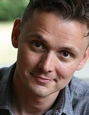 5-Greg Ivan Smith - Darwin The Series
