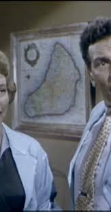 "Science Fiction Theatre"" Dead Storage (TV Episode 1955) - Virginia Bruce as  Dr. Myrna Griffin - IMDb"