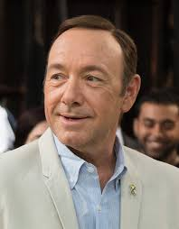 Kevin Spacey - Wikipedia