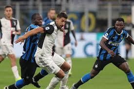 Quando si recuperano Juve-Inter e le altre 4 partite di Serie A ...