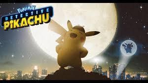 Pokemon Detective Pikachu All Cutscenes Full Movie  (#PokemonDetectivePikachu Movie) - YouTube