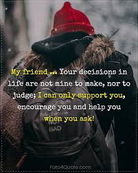 true friendship quotes i will always be there for you foto quote