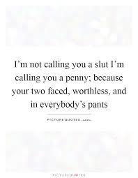 slut quotes slut sayings slut picture quotes