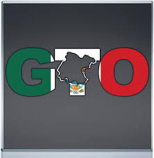 Amazon Com X Graphics Gto Guanajuato Bandera Mexico Sticker Decal Calcomania Estampa 8 X2 6 Home Kitchen