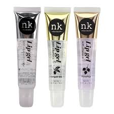 nicka k new york lip gel clear with