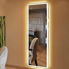 whole big size salon mirror floor